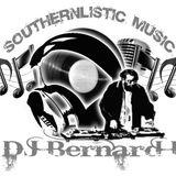 DJ Bernard B - Ol'School Bass Mix