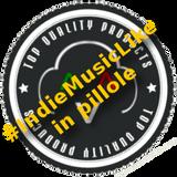 #INDIE MUSIC LIKE IN PILLOLE NR 33: MATTEO BECUCCI ft. CAPITAN AMERICA - L'ONDA DEL DESTINO