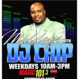 DJ CHIP 12:00 MIX - FLASHLIGHT