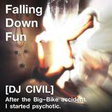 Falling down fun BY [DJCIVIL]