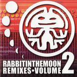Rabbit In The Moon - Rabbit In The Moon Remixes • Volume 2 [1999]