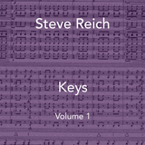 Steve Reich Keys, a Mixtape, Vol. 1