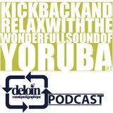 dj. Deloin // Yoruba Soul mix vol.I