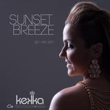 Sunset Breeze - By Kekka