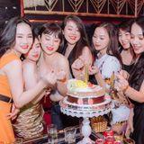 Nonstop - Bay Phòng - HPBD Boss Sky Team Thành Lực - Âm Thanh Vào Việc - DJ Mèo MuZik On The Mix