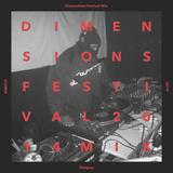 DJ Stingray: Dimensions Festival 2014 mix series #10