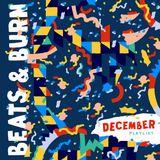 Beats & Burn Vol. 4 - December 2015
