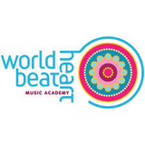 World Heart Beat Music Hour with Julia - 9th April 2017