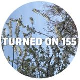 Turned On 155: Shed, Move D, Louie Vega, Seven Davis Jr, Iron Curtis, UNER