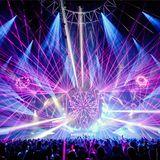 DJ Teris - EDM Mashup Megamix