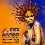 Carl Cox - Live @ Kappa FuturFestival 2017 at Parco Dora (Torino, IT) - 08.07.2017