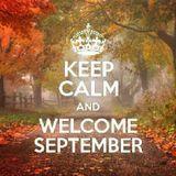 SEPTEMBER GROOVES 02-09-2014 MIX BY LKT