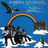 Los Jaivas- Los Sueños de America - 1974