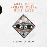 Groovalizacion Radio Album Digest Apr18 ft Arat Kilo, Ebo Taylor, Altin Gun, Baloji, BCUC & Gitkin