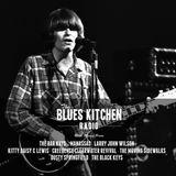 THE BLUES KITCHEN RADIO: 15 DECEMBER 2014