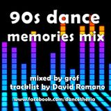 90s Dance Memories Mix