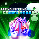 Are You Sitting Comfortably? #2 - Sequels