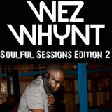 Soul Sessions Edition 2 Mixed by Wez Whynt