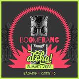 BOOMERANG! | 10.01.15 | Mixtape #06