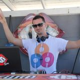 OLiX Set @ Club Vision Olimp 4 aug 2012