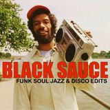 Black Sauce Vol.157.