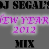 New Years Mix 2012 - Top 10 songs of 2011
