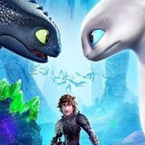 How to Train Your Dragon The Hidden World Review - Movie Trailer Reviews