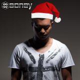 Soney - Yearmix 2015 [20151219]