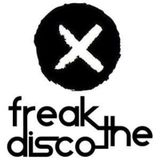 Technism Vol. 1 Mixed by Freak The Disco 2013