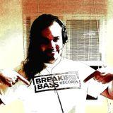 BREAKING BASS Podcast Vol. XLIX: Josheff Morales