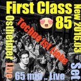 First Class 85 ... Techno ist Liebe ....65 min Ostheimer Live Set !  ..9 Live Traktor Mk2 Recorded !
