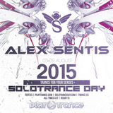 Alex Sentis - Solotrance day 2015