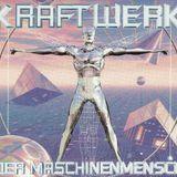 Kraftwerk AstroMix - Der Maschinenmensch