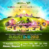 Chasing Summer 2013 Hype Mix