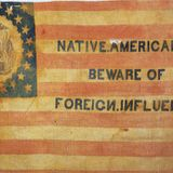 'NATIVE AMERICAN' MIXTAPE