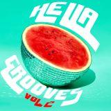 Hella Grooves: Vol. 2