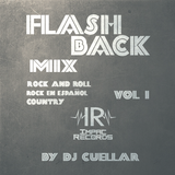 Flashback Mix Vol 1 - By Dj Cuellar - Impac Records