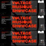 Marquez Ill at Voltage Musique Showcase - Uebel & Gefährlich, Hamburg