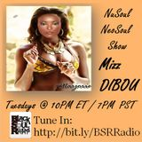 NuSoul NeoSoul Show with Mizz DIBOU - 02DEC2014
