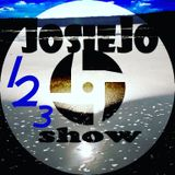 The JosieJo Show 0123 - Red Sky July & Rat Scabies plus Against The Grain