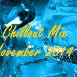 Chillout Mix November 2014
