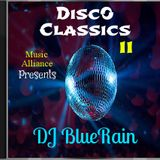 DJ BlueRain -DISCO CLASSICS 2