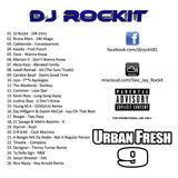 DJ Rockit - Urban Fresh 9