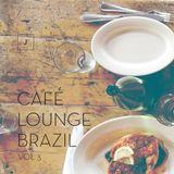 Cafe Lounge Brazil #3