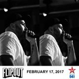 Flipout - Virgin Radio - Feb 17, 2017