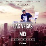 Dj D-Ommy Las Vegas Experience Mixx (2017).