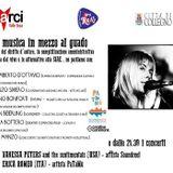 LA MUSICA IN MEZZO AL GUADO - 7.03.15 Collegno con Arci Valle Susa, Arci Piemonte e Arci Real