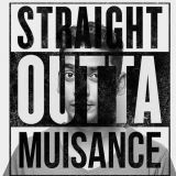 TERMINAL - 06 - THE MUISANCE #STRAIGHT OUTTA MUISANCE#FUTURE HOUSE 2015