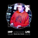 LMD2013 en HMPclub