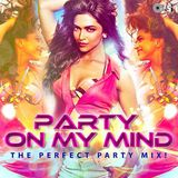 PARTY ON MY MIND (THE PERFECT PARTY 80-90-2000 (50 HITS)